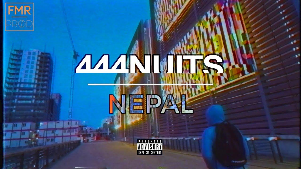 nepal 444 nuits
