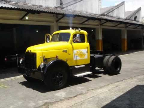 Caminh 227 O Gmc 1952 Youtube