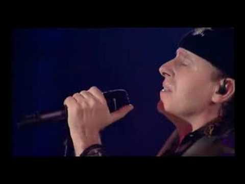 Scorpions - Send me an angel (Acoustic)(LIVE)