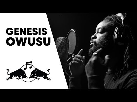 Genesis Owusu? 64 BARS | Red Bull Music