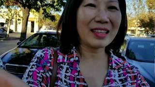 Người Việt ở Mỹ, các quán ăn ngon ở San Jose ( khu ẩm thực Palmona)