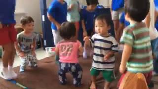 Baby Toddler Class
