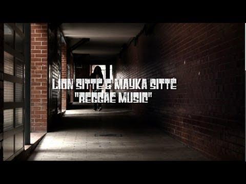 Lion Sitté & Mayka Sitté
