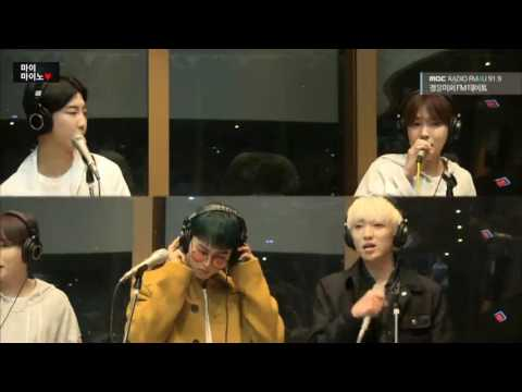 170414 WINNER - Really Really Live MBC Radio FM DATE