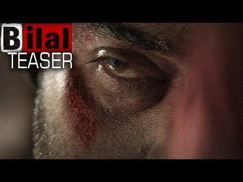 BILAL | 2018 | First Look Teaser | Mammootty | Amal Neerad Productions |  AGA Release