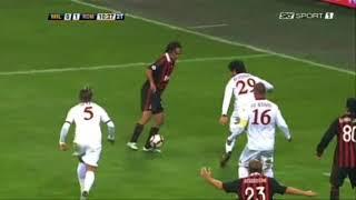 Milan 2-1 AS Roma - Campionato 2009/10