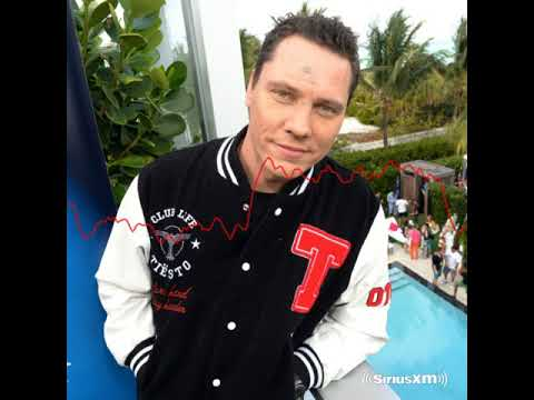 Tiesto reacts to Avicii's death
