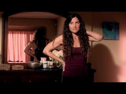 Rachel Shelley in Rogue  Season 1