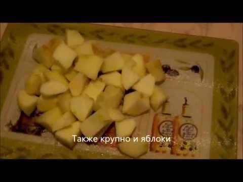 Запеченная тыква в духовке кусочками - пошаговый рецепт с