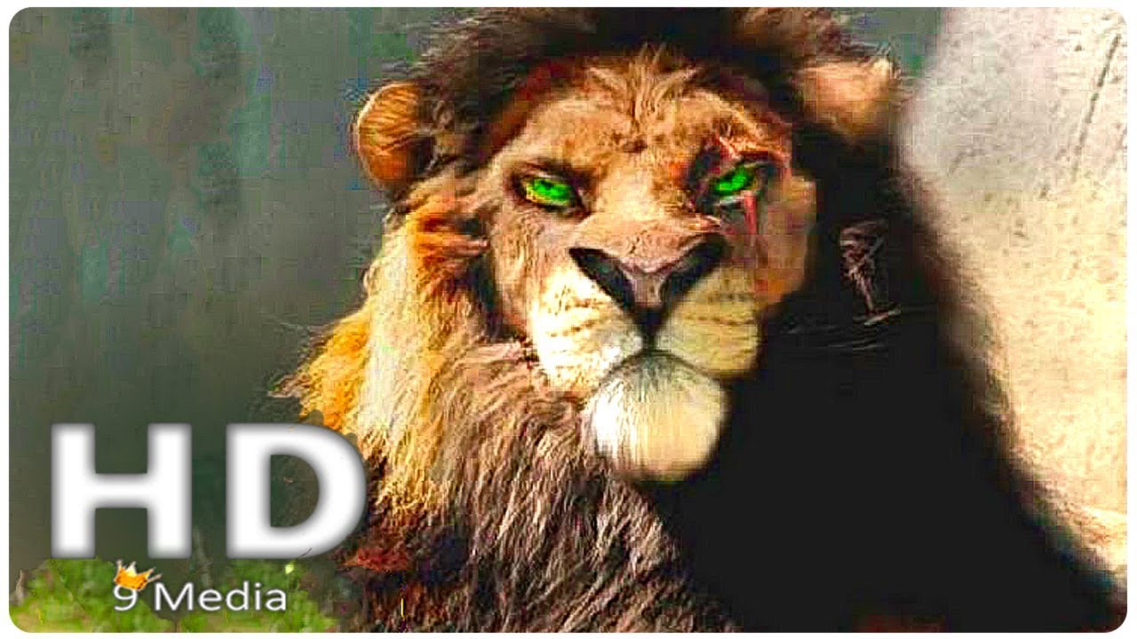 The Lion King 2019 Everything You Need To Know Live Action Disney Remake Beyoncé New Movies Hd
