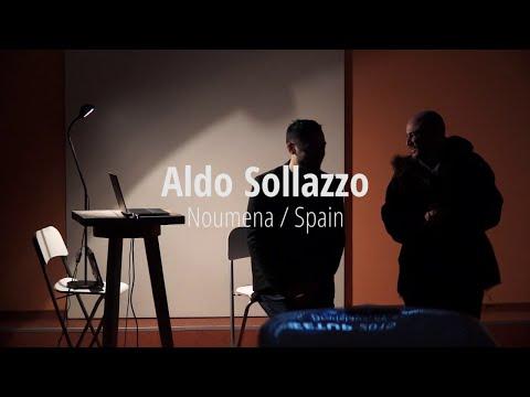 ALDO SOLLAZZO at rese arch MEETUP 2015
