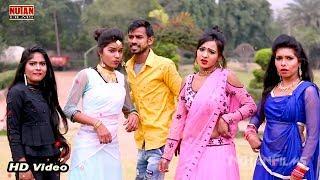 होली का सबसे बड़ा फाडू गाना | तीनों में रंग लगईबे करेम | New Bhojpuri Holi Song