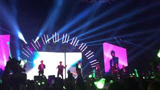 Video 180711 GOT7 EYES ON YOU WORLD TOUR NY (6) -My Home- download MP3, 3GP, MP4, WEBM, AVI, FLV Agustus 2018