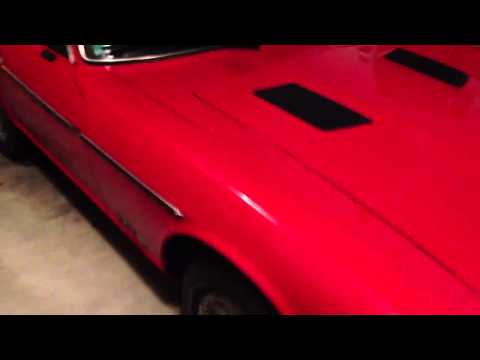 280z Twice Pipes 6-1 Headers