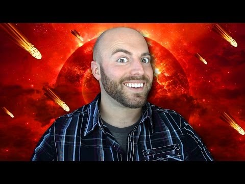 10 APOCALYPTIC EVENTS That Could End the World TOMORROW!