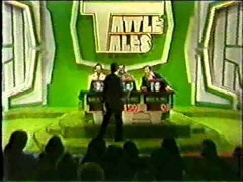 Tattletales CBS Daytime 1974 #1