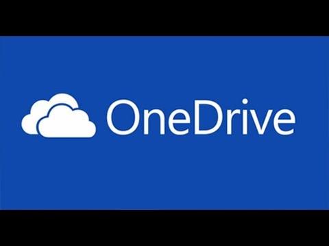 OneDrive - como usar bem explicado