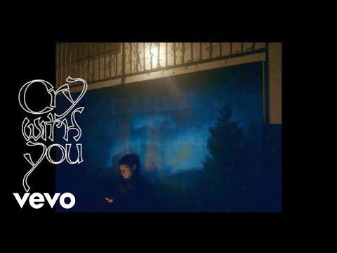 Jeremy Zucker – Cry with you