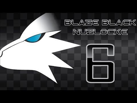 Pokémon Blaze Black Nuzlocke | Episode 6 | Vs Chili