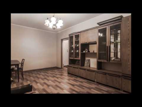 Купить однокомнатную квартиру в Москве