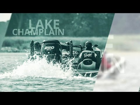 2016 FLW Tour | Lake Champlain