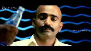 Chitram Basha police station Comedy Scene - FM Scens 23FM Fun Aur Masti (2007) Movie Scenes
