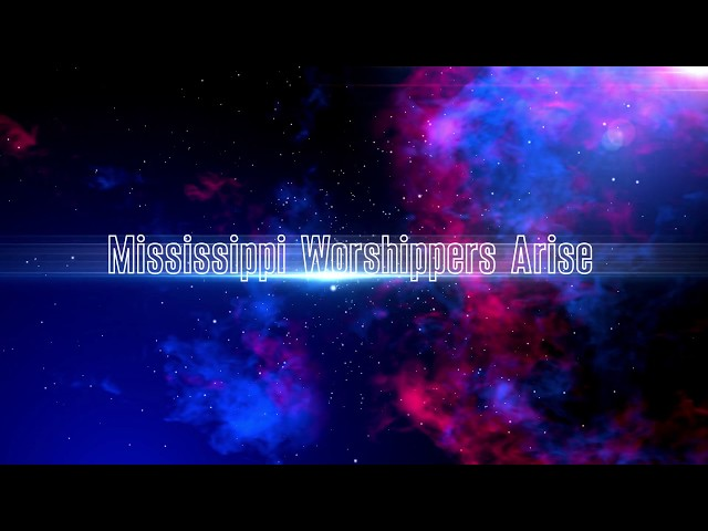 MS Worshippers Arise Promo | Ronda Lynn Music Ministries