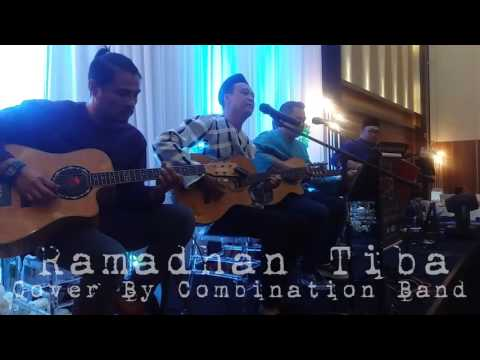 Opick▪Ramadhan Tiba▪Cover By Combination Band