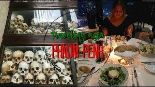 🌏 Traveling asia 👀 PHNOM PENH   Johanna Lind