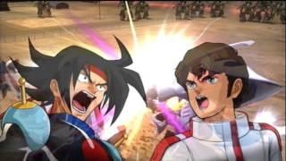 Dynasty Warriors Gundam 2: True Dynasty Warriors Gundam