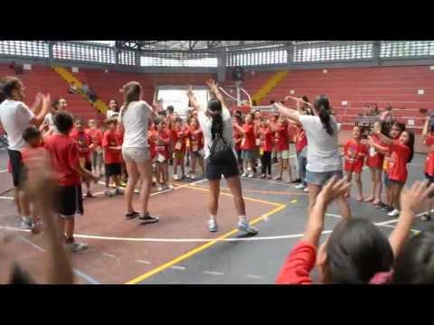 Resumen Kids Games Alajuela 2013 Costa Rica