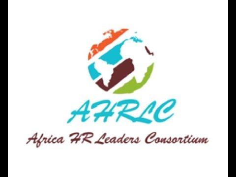 AHRLCUK (Sep 2019), Africa HR Leaders Consortium - London