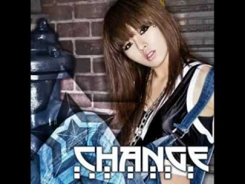 DL LINK Change  Hyuna ft Joon Hyung from BEAST