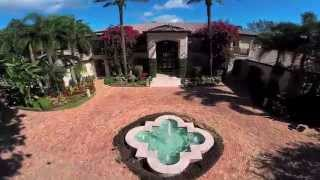 Luxury Waterfront Estate - 9405 Old Cutler Ln, Coral Gables, FL