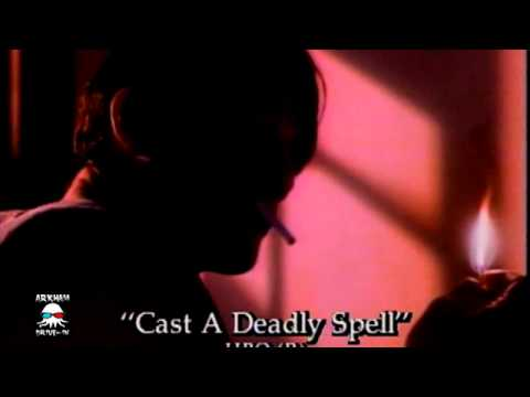 Cast a Deadly Spell is listed (or ranked) 25 on the list The Best Fred Ward Movies
