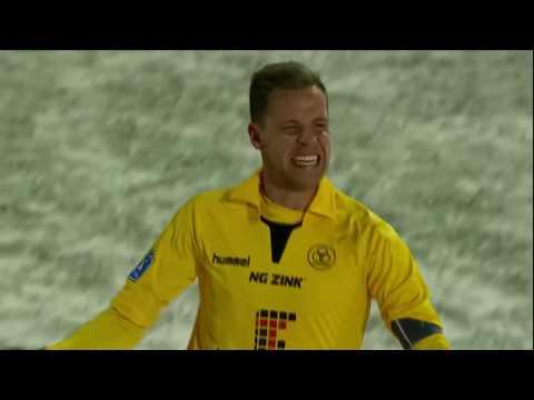 AC Horsens - AGF (27-2-2018)