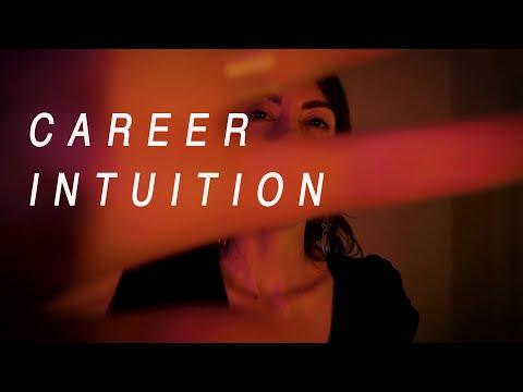 Intuition And Career Reiki ASMR