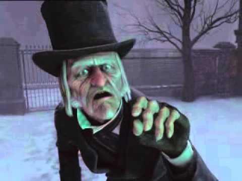 Trailer do filme Um Conto de Natal