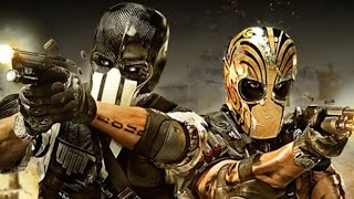 ► Army of Two: The Devil