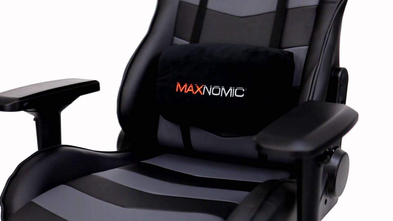 Needforseat Maxnomic Youtube