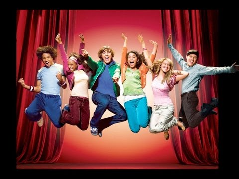 7 Things You Didn't Know About High School Musical!!