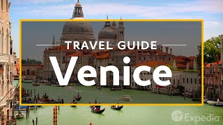 Venice Vacation Travel Guide | Expedia(Rising from the waters of Venice Lagoon is the Italian city of Venice, a city like no other. Begin your visit in the central district of San Marco, and walk upon one of ..., 2015-08-24T04:43:13.000Z)