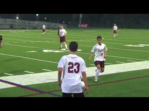 Tristan DeLoach #14 Benedictine Military School Freshman Year Half season Highlights