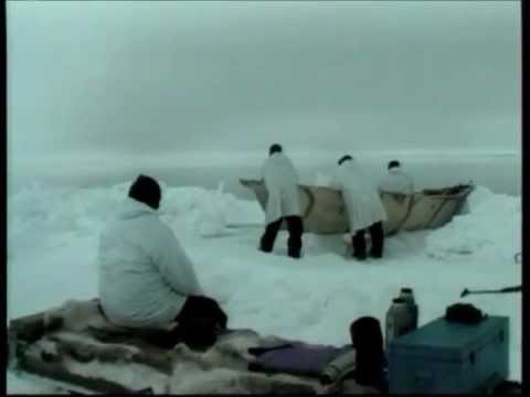 Inupiaq's of the North Slope