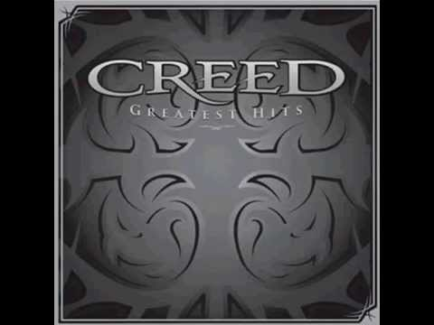 Creed-With Arms Wide Open
