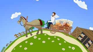 Видео-открытка ко Дню работников сельского хозяйства(, 2014-10-26T22:24:33.000Z)
