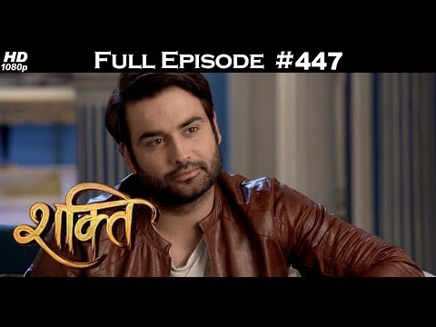 Shakti - 16th February 2018 - शक्ति - Full Episode