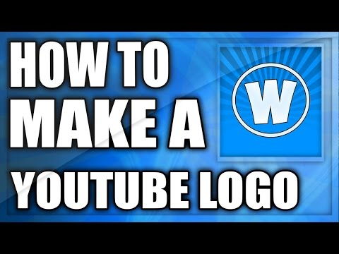 How To Make A Epic Youtube/Twitch/Twitter LOGO PROFILE PICTURE FREE 2019! *NEW!* (All Windows/Mac)