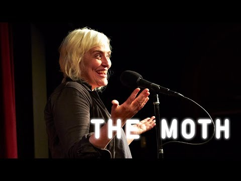 The Moth Presents: Natalie Chanin