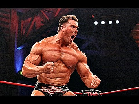 Rob Terry: The best pro wrestling physique ever?